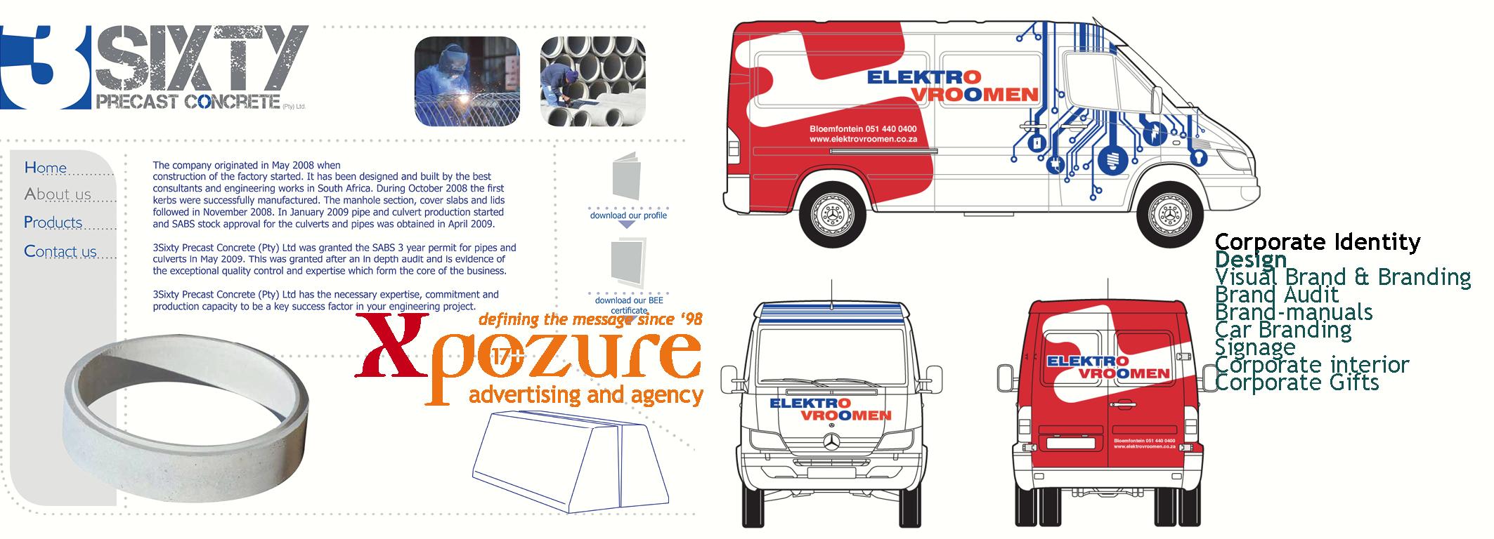Brand Manuals